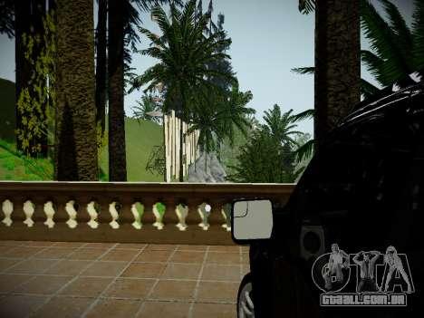 New Vinewood Realistic v2.0 para GTA San Andreas sétima tela