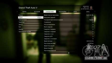 GTA 5 GTA 5 0% e 2 bilhões de + todos bombeado quinta imagem de tela