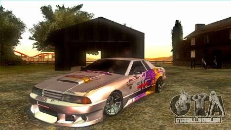 Elegy JIC Magic para GTA San Andreas
