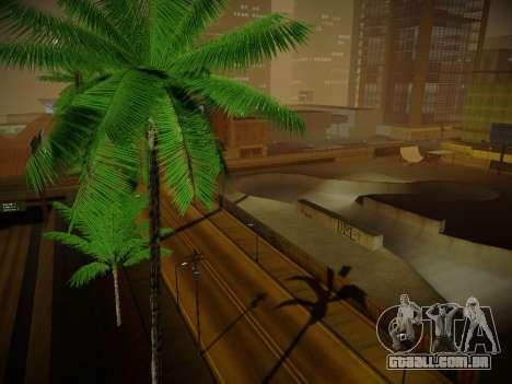 ENBSeries para PC fraco por Makar_SmW86 para GTA San Andreas sexta tela