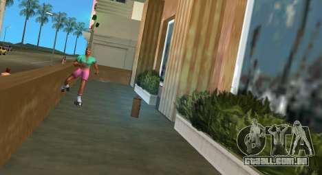RDH-2 para GTA Vice City terceira tela