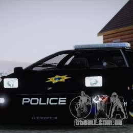 lamborghini police car nfs - photo #40