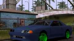 Nova Elegia para GTA San Andreas