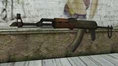 AKM Assault Rifle