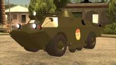 Guardas BRDM-2