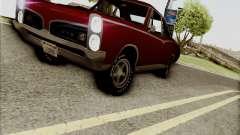 Pontiac GTO 1967 para GTA San Andreas