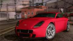 GTA V Rapid GT