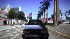 ENBseries para PC fraco v2.0 para GTA San Andreas