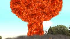 Ataque Nuclear para GTA San Andreas