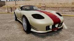 Bravado Banshee GT3
