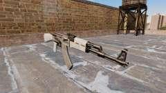 A AK-47 Camo AÇU