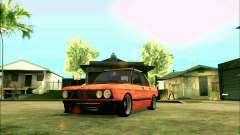 BMW M5 E28 RatStyle