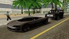 GTA 5 Overflod Entity XF