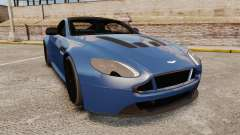 Aston Martin V12 Vantage S 2013 [Updated]