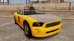 Bravado Buffalo Taxi