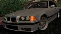 BMW M3 E36 Hellafail para GTA San Andreas