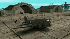 C-47 Dakota RAF