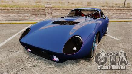 Shelby Cobra Daytona Coupe para GTA 4