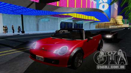 GTA 5 Weeny Issi V1.0 para GTA San Andreas
