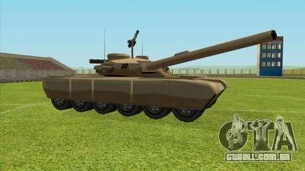 Rhino tp.90-125 para GTA San Andreas