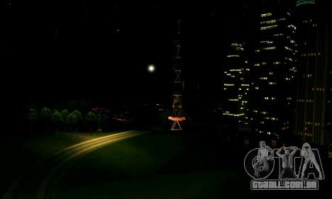 ENBSeries Rich World para GTA San Andreas terceira tela