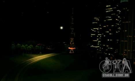 ENBSeries Rich World para GTA San Andreas terceira tela