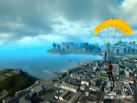 ENBSeries por Makar_SmW86 Médio PC para GTA San Andreas quinto tela