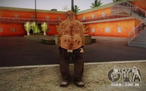 Him para GTA San Andreas