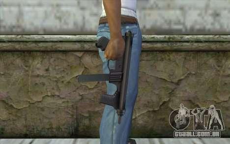 Beretta PM12 para GTA San Andreas terceira tela