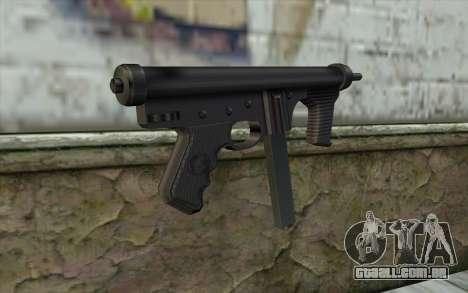Beretta PM12 para GTA San Andreas segunda tela