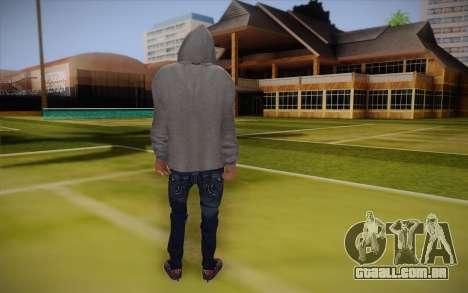Graffiti Man para GTA San Andreas segunda tela