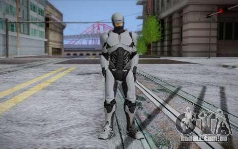RoboCop 2014 para GTA San Andreas