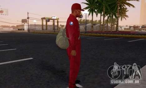 Bug Star Robbery 2 para GTA San Andreas terceira tela
