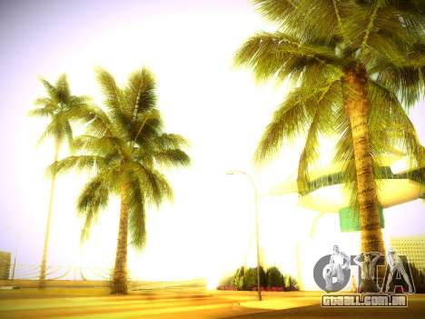 ENB Series by Makar_SmW86 v5 para GTA San Andreas terceira tela