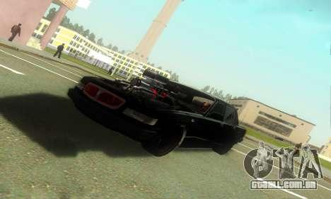 ГАЗ 3110 MOPAR v8-Hot Rod para GTA San Andreas