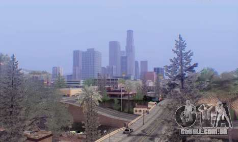 SA Illusion-S v5.0 Final - SAMP Edition para GTA San Andreas