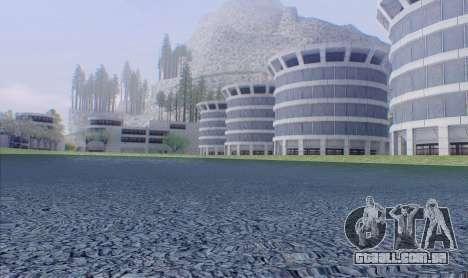 SA Illusion-S v5.0 Final - SAMP Edition para GTA San Andreas sétima tela