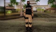 SWAT Desert Camo