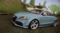 Audi TT RS 2011