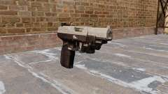 Arma FN Cinco sete LAM ACU Camo