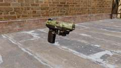 Arma FN Cinco sete LAM Verde Camo