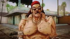 Mr. Torgue из Borderlands 2 para GTA San Andreas