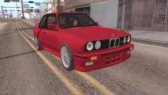 BMW E30 M3 1991