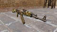 O AK-47 Hex para GTA 4