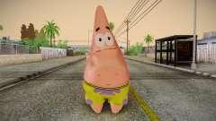 Patrick De Idade
