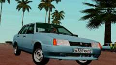 VAZ-21099 para GTA San Andreas