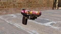 Arma FN Cinco sete Pontos LAM