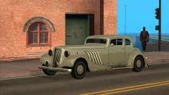 Carro Novo (Hustler) para GTA San Andreas
