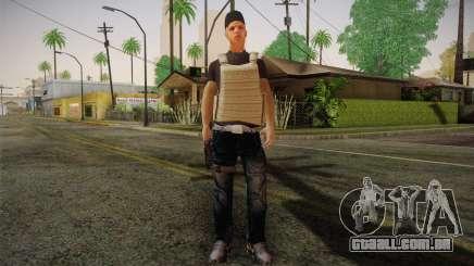 Desmadroso v1 para GTA San Andreas