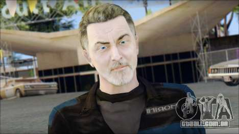 Vittore Morini para GTA San Andreas terceira tela